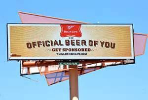 Digital Billboard Advertising Business Plan